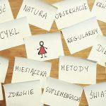 Naturalne sposoby regulacji cyklu