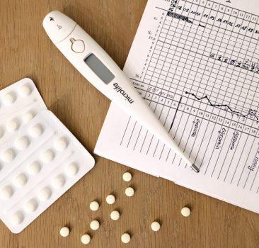 Podstawy NPR – prowadzenie obserwacji po odstawieniu doustnej antykoncepcji