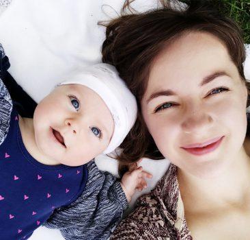 6 rzeczy, których uczę się będąc mamą + Wasze odpowiedzi