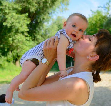 Pierwszy rok z dzieckiem – oczekiwania vs rzeczywistość